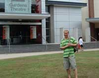 Отзыв Queensland University of Technology (QUT)