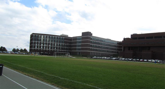 University of Massachusetts (Boston Campus)